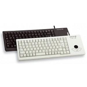 Cherry G84-5400, USB, Alámbrico, USB, QWERTY, Negro G84-5400LUMPO-2
