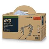 Chiffon Ultra résistant en boîte distributrice TORK