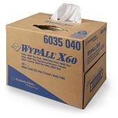 Chiffon Wypall X60 KIMBERLY-CLARK