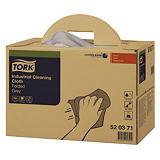 Chiffons de nettoyage industriel Tork, la boîte de 280##Industriële poetsdoeken Tork, per doos van 280