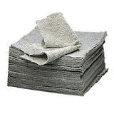 Chiffons textiles formatés Netout, le colis de 200##Op formaat gesneden textiel vodden Netout, per doos van 200