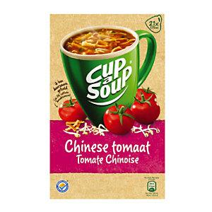 Chinese tomaat soep, 21 zakjes