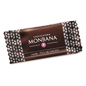 Chocolat napolitain MONBANA MIKO