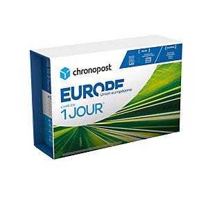 CHRONOPOST Boite Chrono Express UE - 5 kg