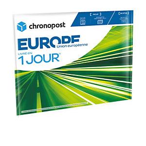 Chronopost Pochette Chrono Express UE - 1 kg