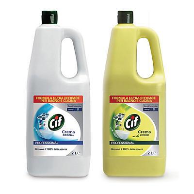 Cif Professional Crema detergente