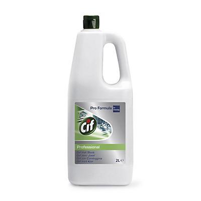 Cif Professional Gel con Candeggina detergente