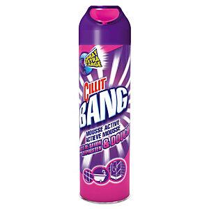 Cillit Bang actieve mousse 600 ml