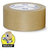 Cinta adhesiva de papel kraft RAJA®