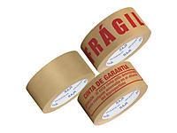 Cinta adhesiva de papel solvente RAJATAPE