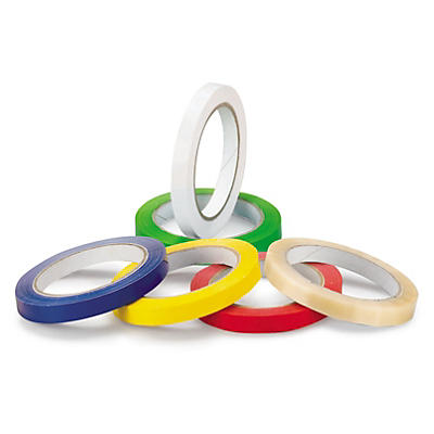 Cinta de PVC color 12 mm RAJA®