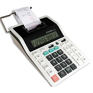 CITIZEN Calculatrice imprimante professionnelle 12 chiffres CX32N 7202002