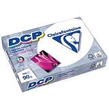Clairefontaine Papier A3 blanc 90g DCP - Ramette de 500 feuilles