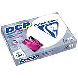 Clairefontaine Papier A4 blanc 100g DCP - Ramette de 500 feuilles