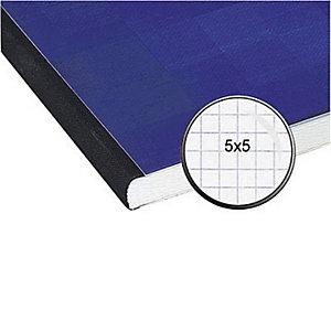 Clairefontaine Répertoire alphabétique broché 21x29,7cm - 192 pages 90g/m² -  Quadrillé 5x5