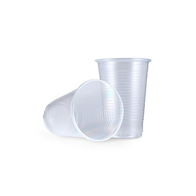 Clear 7oz Water Cups – Pack of 100