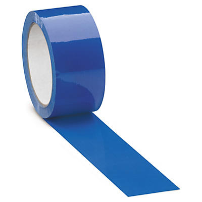 CLEARANCE - Coloured polypropylene packaging tape