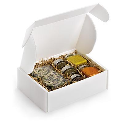 CLEARANCE - PostSafe polypropylene postal boxes