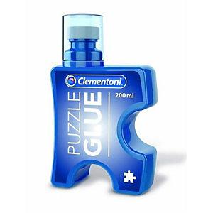 Clementoni, Puzzle, Colla per puzzle, 37000
