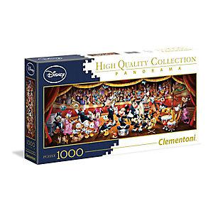 Clementoni, Puzzle, Disney orchestra, 39445