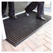 COBA Rampmat anti-fatigue mats