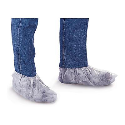 Cobre-sapatos descartável
