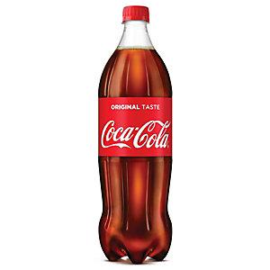 Coca-Cola bouteille 1,25 L