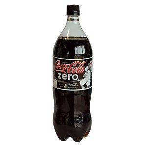 Coca-Cola Zero 1,25 L