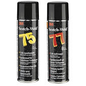 Colla industriale spray 3M