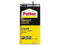 Colle Contact en bidon PATTEX