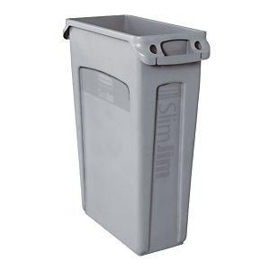 Collecteur gris 87 L