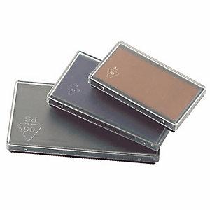 Colop Cassette d'encre  compatible TRODAT 4911/ 4820/ 4822 - Noir (Lot de 2)