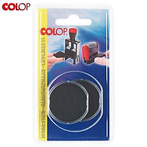 Colop Cuscinetti di ricambio per timbro cod. 39317 (confezione 2 pezzi)