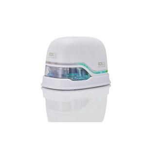 Colop E-Mark Marcador electrónico de impresión multicolor, blanco