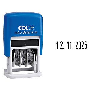 Colop Mini tampon dateur Printer S 120