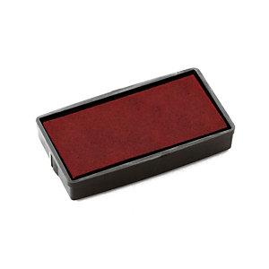 Colop Printer 20 Almohadilla de recambio - rojo