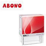 Colop Printer 20 Sello con entintaje automático Abono