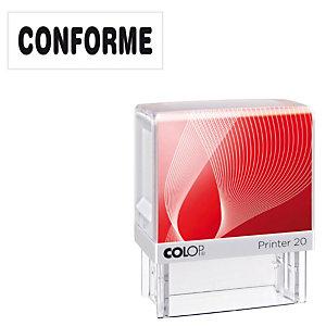 Colop Printer 20 Sello con entintaje automático Conforme