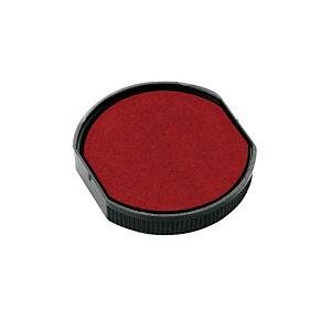 Colop Printer R30 Almohadilla de recambio - Rojo