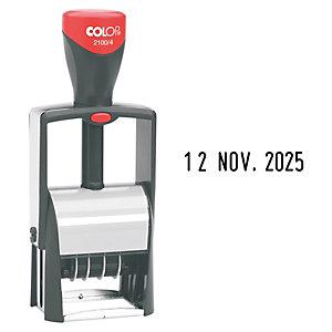 Colop Tampon dateur Classic Line 2100/4 simple