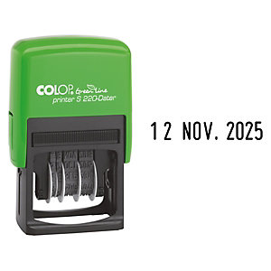 Colop Tampon dateur Printer Green Line S220