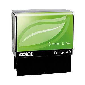 Colop Timbro personalizzabile a 6 righe - cm 8,2 x 4 x 9,3 h.