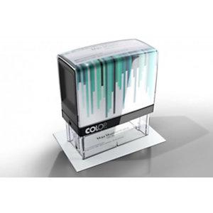 Colop Timbro personalizzabile Printer 20 G7 - Nero - 57 x 31 x 71 mm