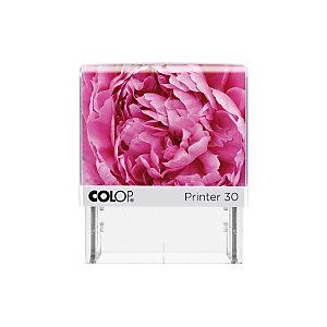 Colop Timbro personalizzabile Printer 40 G7 - Nero - 65,2 x 35,6 x 78 mm