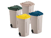 Contenitore mobile per rifiuti
