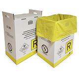 Contenitore per rifiuti infettivi