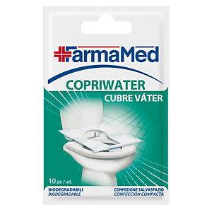 Copri water biodegradabili FarmaMed (confezione 10 pezzi)
