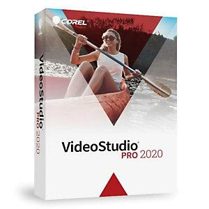Corel, Software box, Videostudio 2020 pro ml eu, VS2020PMLMBEU