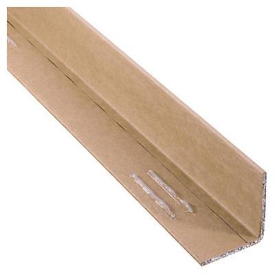 Cornière composite adhésive