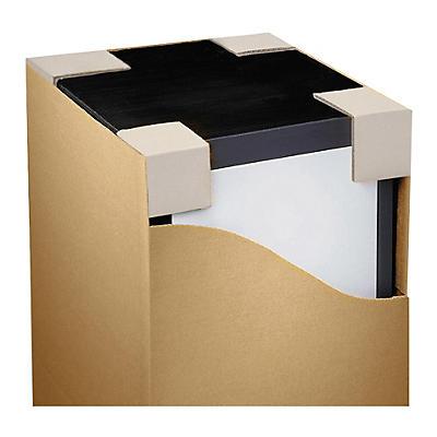 Corrupad Karton-Schutzecken
